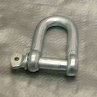 D Shackle - 12mm