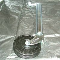 Jockey Wheel - Heavy Duty 8 inch