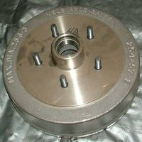 Drum - Electric Brake