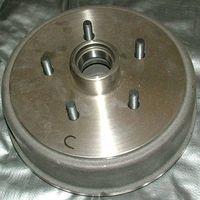 Drum - Hydraulic Brake