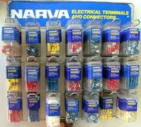 Narva Connectors