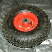Wheel - 10 inch Pneumatic