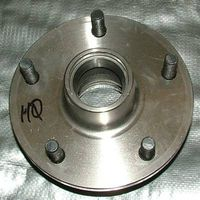 Wheel Hub - Lasy to suit Ford or Holden